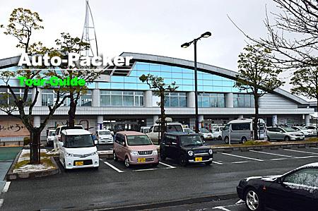 道の駅琵琶湖大橋
