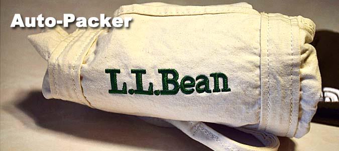 L.L.Beanの格安トートバッグ グローサリー・トート
