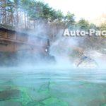 車中泊(キャンピングカー)温泉旅の留意点
