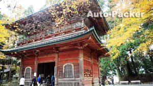知らなきゃ損する、比叡山延暦寺へのアクセスガイド