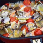 ランチのメニューにお勧め! 「サーモン・アクアパッツア」の簡単レシピ