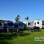 道北の車中泊長期滞在に適したキャンプ場 「クッチャロ湖畔キャンプ場」