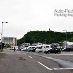知床半島で一番車中泊をする人が多い場所は、道の駅・うとろシリエトク