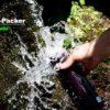羊蹄のふきだし湧水が自由に汲める、ニセコ・京極にある「ふきだし公園」