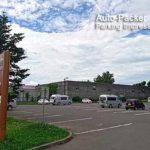 小樽と積丹半島観光に便利な車中泊スポット 道の駅スペース・アップルよいち