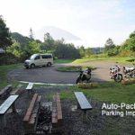湯本温泉野営場と旭ヶ丘公園キャンプ場は、車中泊に適さないニセコの無料キャンプ場