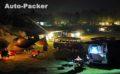 オートパッカーの基本キャンプスタイル