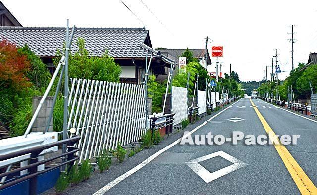 福島・帰宅困難区域