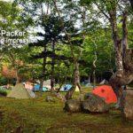 世界自然遺産・知床半島らしさが味わえるキャンプサイト 「知床国立公園羅臼温泉野営場」