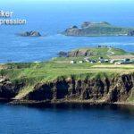 アザラシが見られる礼文島の観光&車中泊スポット スコトン岬