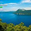 知っておきたい、摩周湖にまつわる3つのキーワード。「摩周ブルー」「世界屈指の透明度」「滝霧」