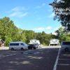 屈斜路湖の和琴温泉 無料駐車場は、車中泊ができる「穴場」