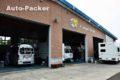 夏の北海道車中泊クルマ旅 札幌でキャンピングカーを修理/2015.7❺
