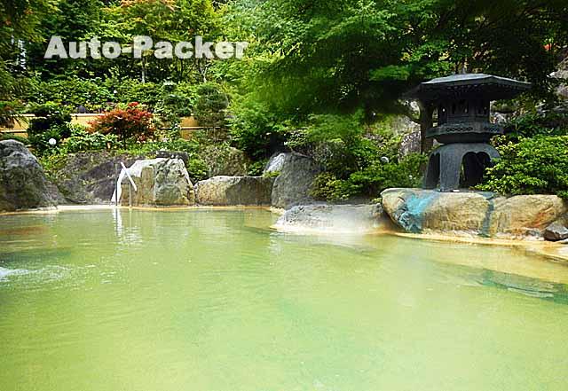 奥飛騨温泉郷の入湯レポート 一覧