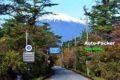 富士山スカイライン 紅葉ドライブガイド