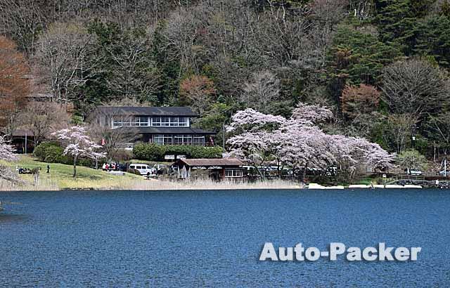 田貫湖バンガロー