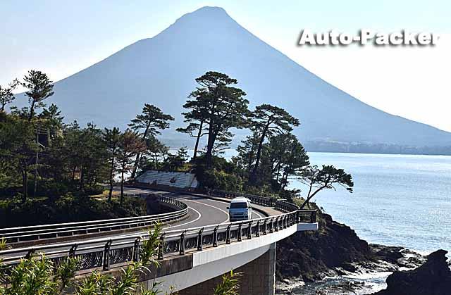 九州を「気持ち良く旅する方法」は2つある。