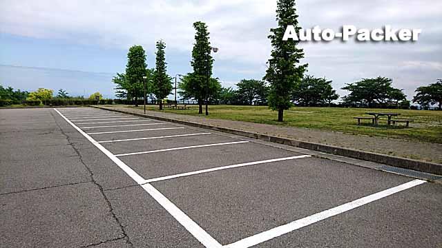温泉・電源サイト・道の駅を併設する、松山自動車道の石鎚山SA(石槌山ハイウェイオアシス)