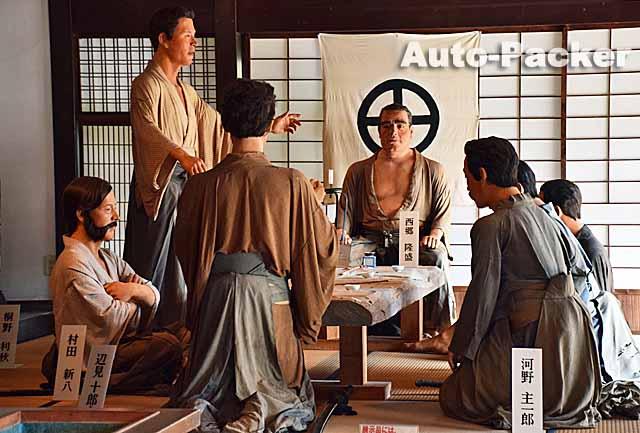 九州に残る「西郷どん」スポット