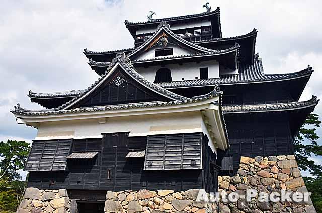 島根県のお城 全記事リスト