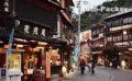 城崎温泉街の楽しみ方とグルメスポット