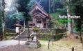 本当の出雲大社の参拝場所 中高年の歴史旅/シリーズ出雲-6
