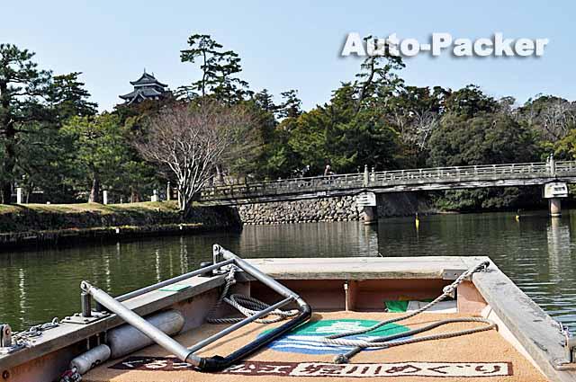 松江城と周辺の見どころ・食べどころ