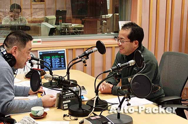 クルマ旅専門家 稲垣朝則