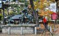 車中泊クルマ旅で、日本の歴史舞台を訪ねてまわる